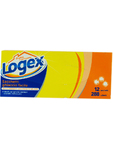 Locex Ice Cube Bags X12