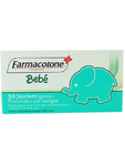 Farmacotone Baby Bags X 50
