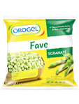 Orogel Broad Beans 450g