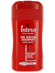 Intesa Shower Shampoo Gel Aloe 250ml