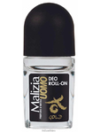 Malizia Uomo Roll On Gold 50ml