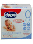 Chicco Cleansing Wipes X15
