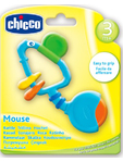 Chicco Mouse Rattle