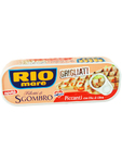 Rio Mare Mackarel Fillets Spicy 120g