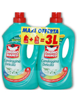 Omino Bianco Bleach Green 2 X 1.5l