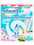 Ariasana Mini Fresh Peach Freshner X2