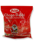 Zaini Chocolate Canta Claus 60g