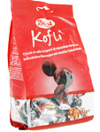 Zaini Kofli' Bitter Chocolate Praline With Whole Coffee Beans 100gr