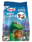 Zaini Inside Out/the Good Dinosaur Mini Creamy Chocolates 122g