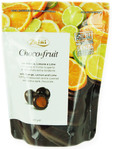 Zaini Choco & Fruit Orange, Lemon & Lime 125gr