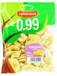 Noberasco Banana Chips 100g
