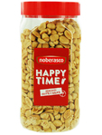 Happy Timefried Salted Peanuts 550g