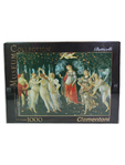 Clementoni Museum Collection Botticelli