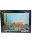 Clementoni Museum Collection Caneletto