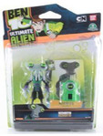 Ben 10 Ultimate Alien Azmuth