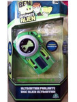 Ben 10 Ultimate Alien Disc Parlante