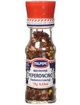 Italpepe Red Pepper Peperoncino 18g