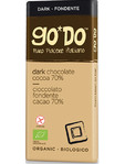 Go*do Dark Chocolate 70% 85gr