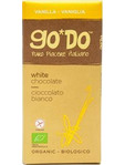 Go*do White Chocolate 85gr