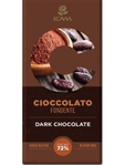 Icam Dark Chocolate 72% 100gr