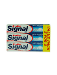 Signal Family Cavity T/paste 75ml 2+1free