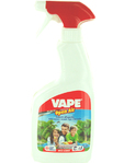 Vape Open Air Trigger 500ml