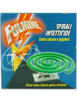 Fulmine Coils X10