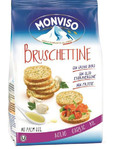 Monviso Bruschettine Garlic 120g