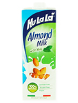 Hulala' Almond Milk With Mint 1lt