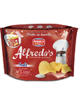 Amica Chips Alfredo's Potato Chips Salt 135g