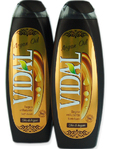 Vidal Argan Oil Bath Foam 2x500ml