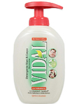 Vidal L/soap Set X2 Antibatterico 300ml
