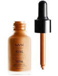 Nyx Total Control Drop Foundation - Deep Espress
