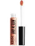 Nyx Away We Glow Liquid - Rose Quartz