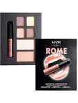 Nyx Small Collection City Set Rome