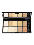 Nyx Eye Shadow Palette 10 Colours - Cat Walk