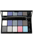 Nyx Eye Shadow Palette 10 Colours - Supermodel