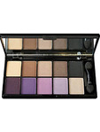 Nyx Eye Shadow Palette 10 Colours - Versus