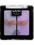 Nyx Machinist Highlighting Duo-steam