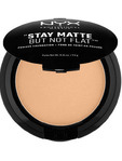 Nyx Stay Matte But Not Flat Powder Foundation - Golden Beige