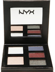 Nyx Rocker Chic Palette - Tainted Love