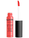 Nyx Soft Matte Lip Cream - Manila