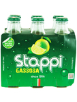 Stappi Gassosa X6 180ml