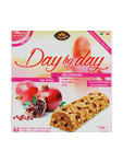 Cerealitalia Day By Day Pomegranate 126gr