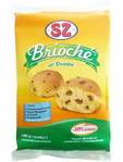 Sz Brioche All'uvetta 180g
