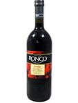 Ronco Rosso 1lt