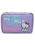 Hello Kitty Astuccio 3zip M/ Bottle Milk