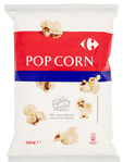 Carrefour Pop Corn 100g