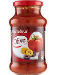 Carrefour Sugo Alle Olive 400g