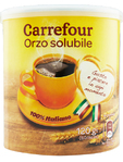 Carrefour Orzo Solubile 120g